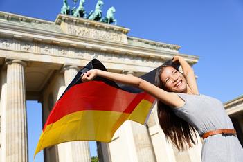 Двойной Диплом Чехия + Германия